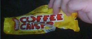 Coffee Crisp