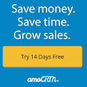 amoCRM - Easy-to-Use CRM