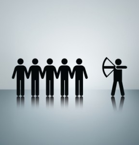 identifying your employee target audience