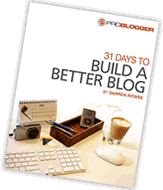 Problogger Checklist Now Available Plus 5 Reasons Creating Discount Codes for Your Website is a Good Thing