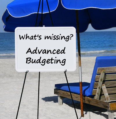 Budget in advance in order to make your travel stress free