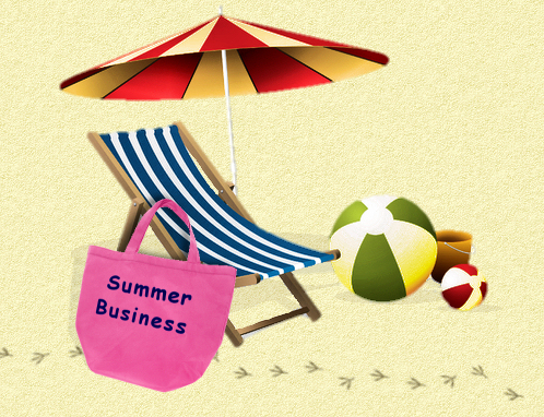 4 Ways to Prepare your Small Business For Summer