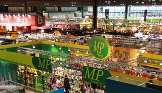 Why should you promote your business at exhibitions and fairs?