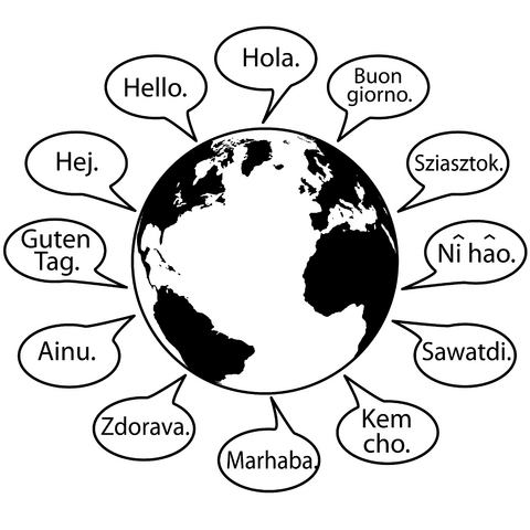 Translation Services For Small Business
