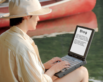 Are You Making the Most of Your Blog?
