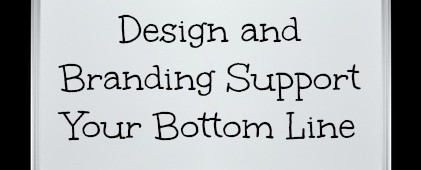 Balancing Design, Branding and Selling More Stuff on Your Website