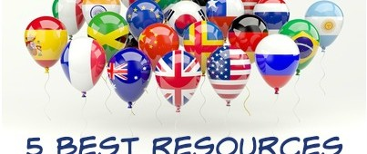 5 Best Resources To Learn A New Language