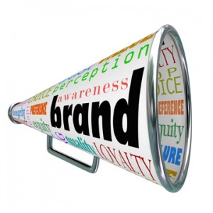 Brand Megaphone Advertising Product Awareness Build Loyalty