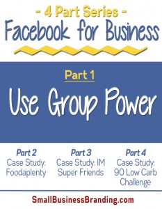 Facebook for Business - Part 1