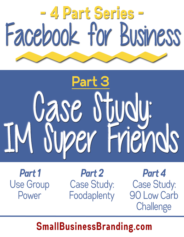 Facebook for Business - Part 3
