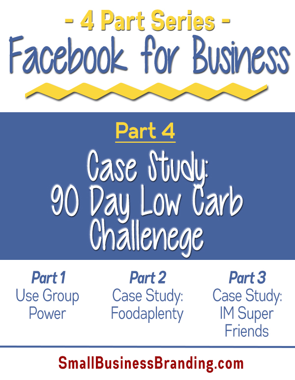 Facebook for Business - Part 4