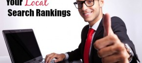 How to Improve Your Local Search Rankings