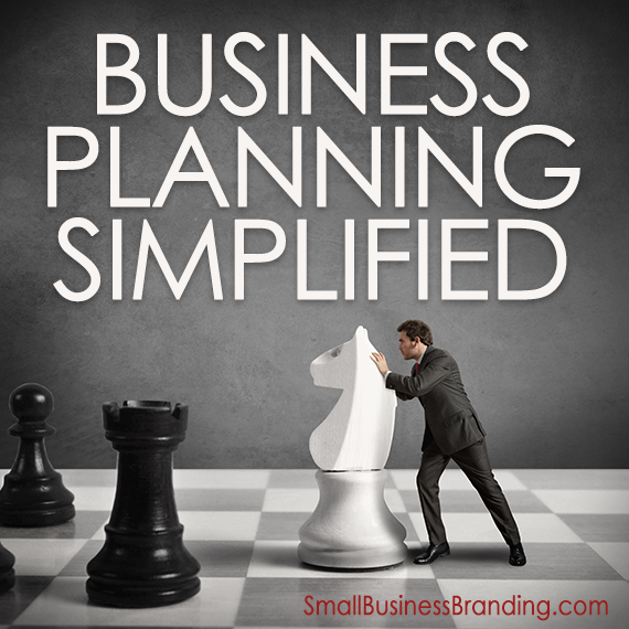Business Planning Simplified