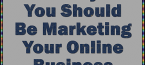 16 Ways You Should Be Marketing Your Online Business
