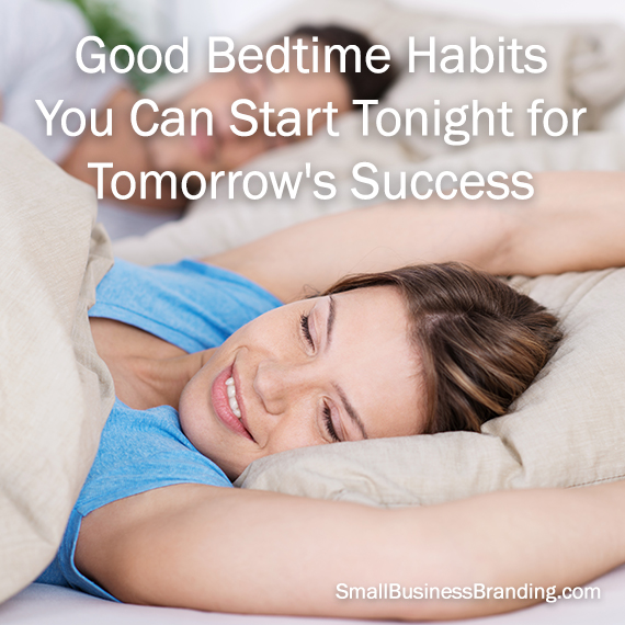 Good Bedtime Habits You Can Start Tonight for Tomorrows Success
