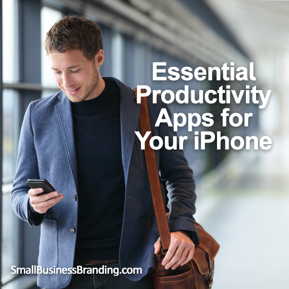 Essential Productivity Apps for Your iPhone