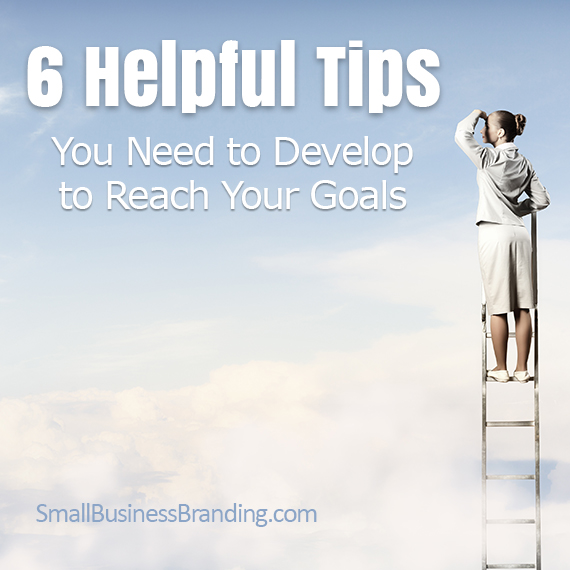 How to Develop the Persistence You Need to Reach Your Goals