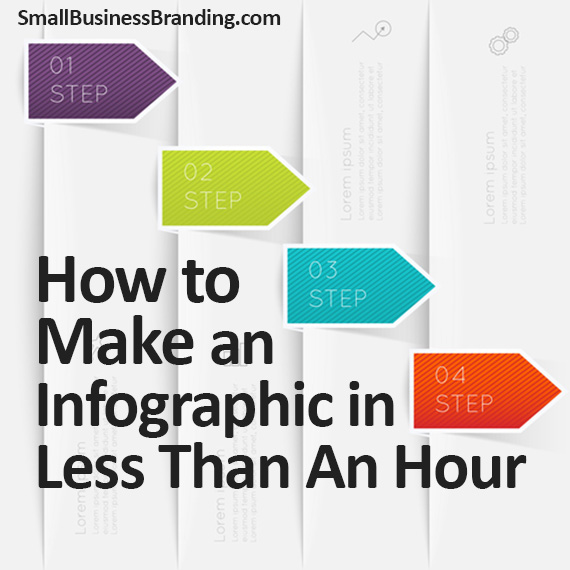 How to Make an Infographic in Less Than an Hour
