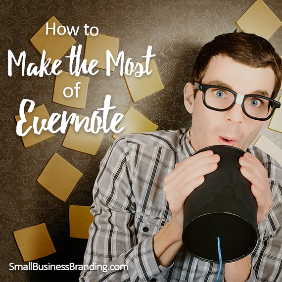 How to Make the Most of Evernote