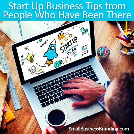 Solid Advice for Starting a Business