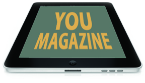 How iPad Opens The Door To You Magazine