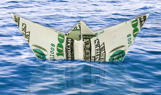 Business Overboard – Staying Afloat in Congested Digital Waters