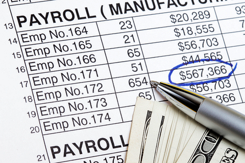 Payroll solutions that can make you money