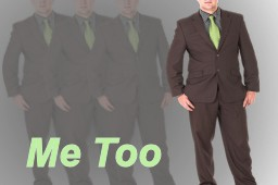 Me-Too Positioning gets you Nowhere in B2B Marketing