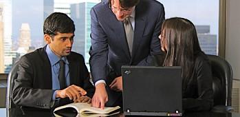 4 Ways to Give Employees Feedback