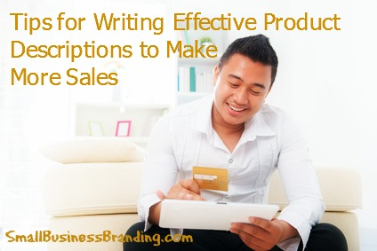 Tips for Writing Effective Productions Descriptions-030414