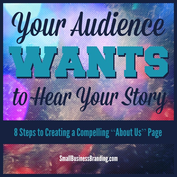 8 Steps to Creating a Compelling About Us Page-060514
