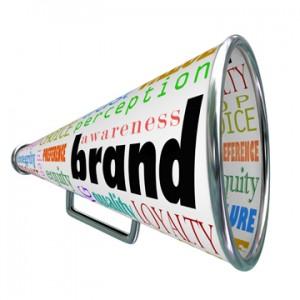 Brand Megaphone Advertising Product Awareness Build Loyalty