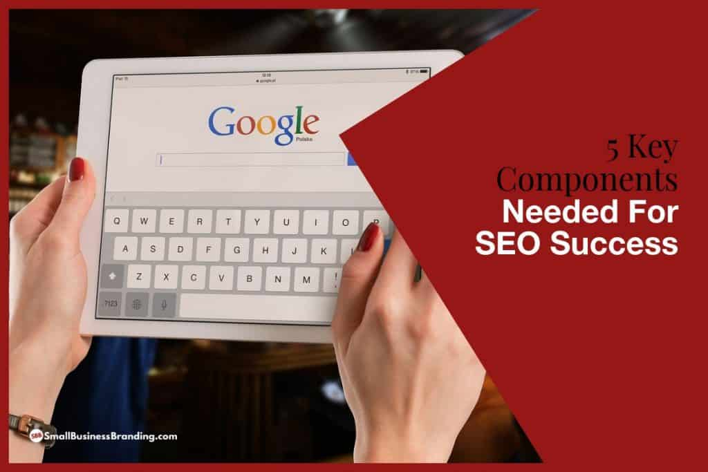 "<img src=""keyboard.png"" alt=""5 Key Components Needed For SEO Success""/>"